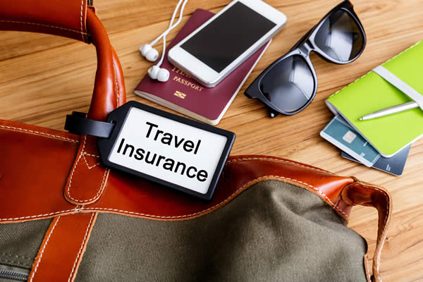 Personal All your travel needs covered